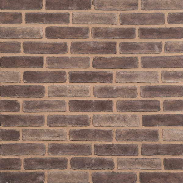 Masterbrick Brown
