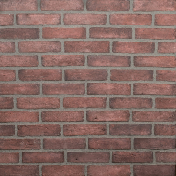 Masterbrick Dark Red
