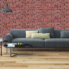 Masterbrick Red Tarnished inspire