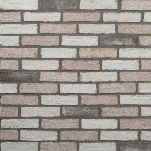 Masterbrick White Grained