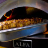alfa one grill outdoor cooking