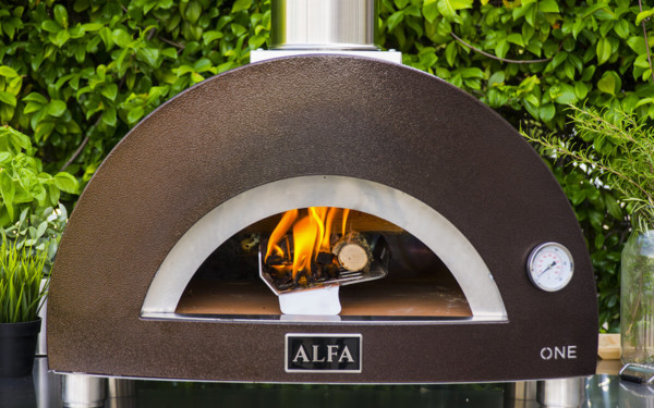 one alfa ovens the italian oven for everyone