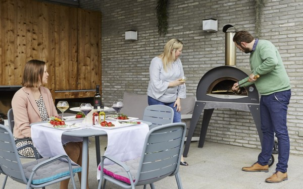 ciao family pizza oven x