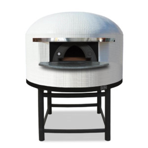 napoli commercial refractory pizza oven