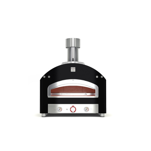 piazza oven compact flame