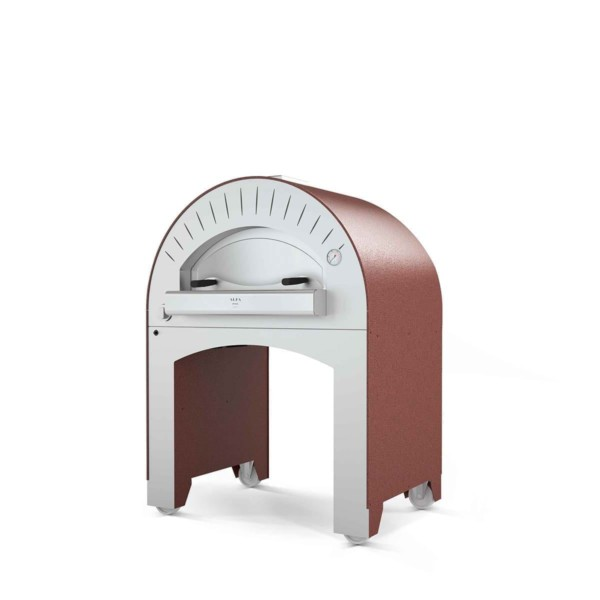 quattro pro pizza oven with base