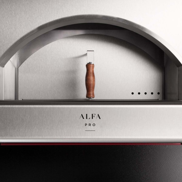 quick built in pizza ovens