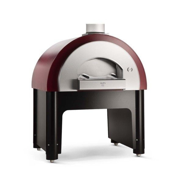 quick pizza oven